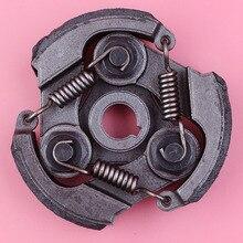 Clutch Voor Robin NB411 NB351 40.2CC 43CC 49CC BG411 CG411 Trimmer Bosmaaier Motor Reserveonderdelen Vervangen Deel