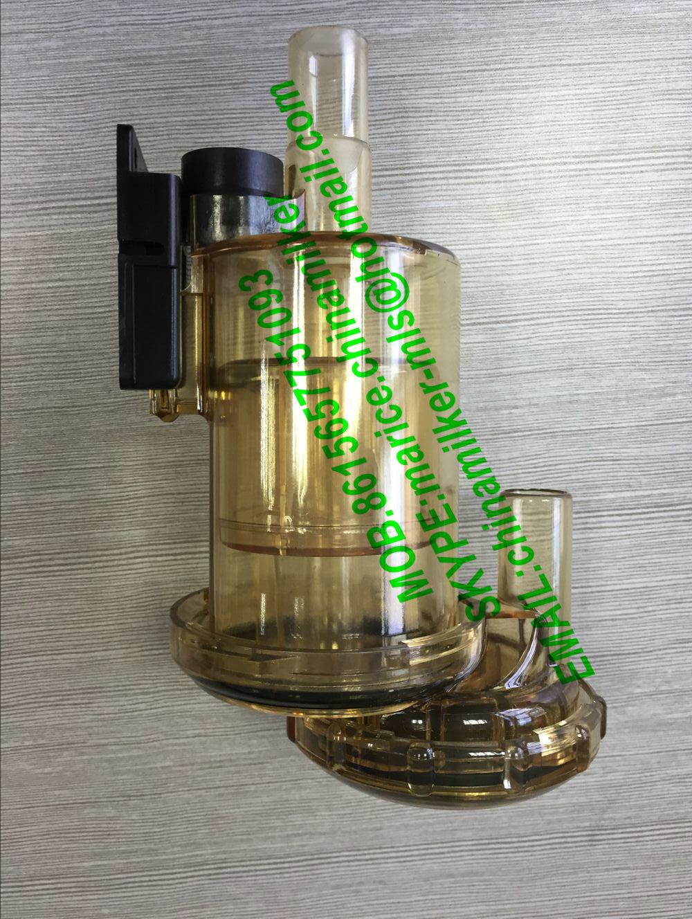 DUOVAC مؤشر تدفق F12, معدات الحلب ملحقات صالون الحلب