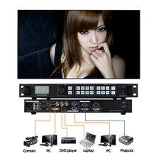 P5 mur vidéo LED processeur lvp815 pour contrôleur daffichage LED dans LED la prise en charge Des Écrans max7219 8-affichage nombres LED module