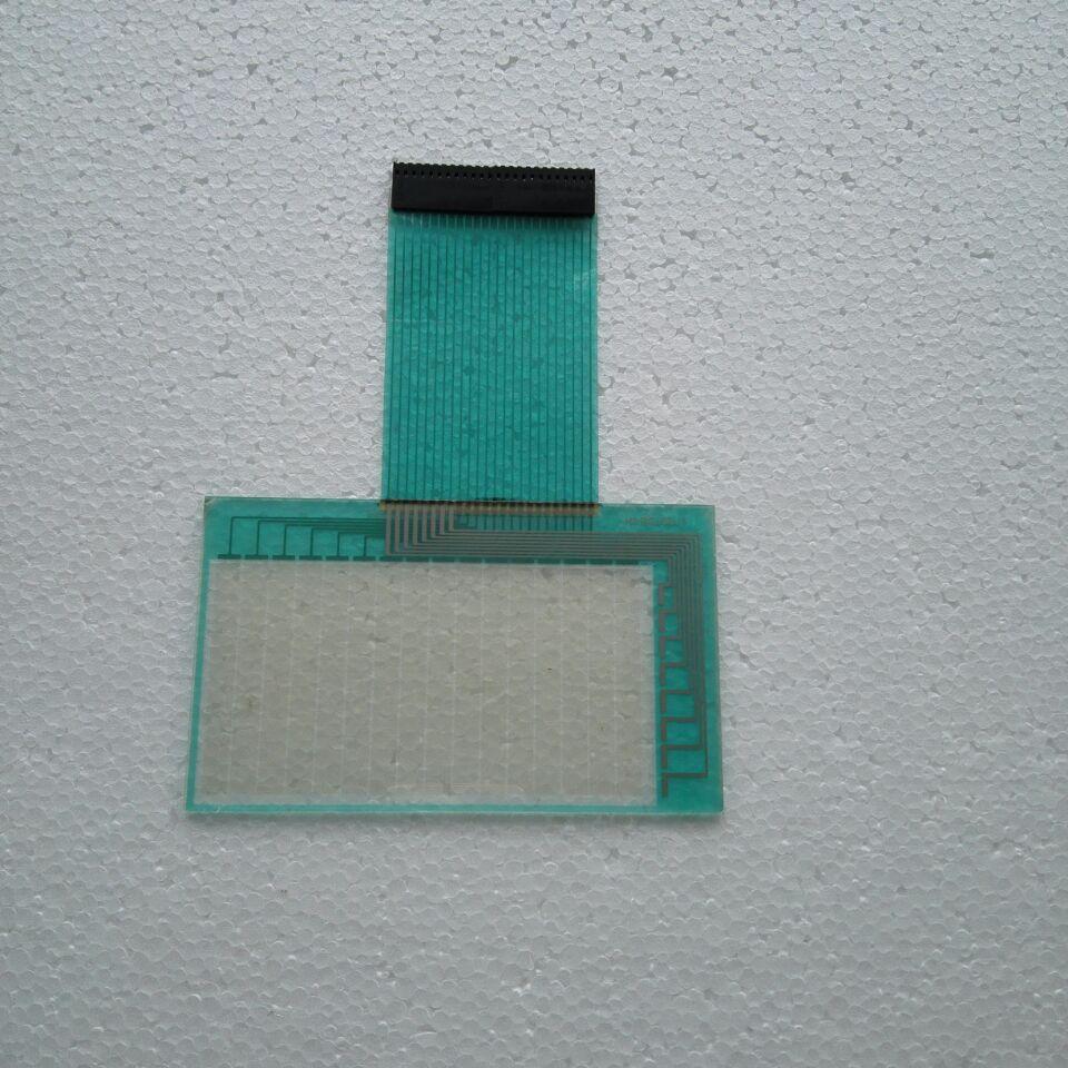 Panelview 550 2711-K5A15 2711-K5A20 اللمس الزجاج لوحة ل HMI لوحة و CNC إصلاح ~ تفعل ذلك بنفسك ، جديد ويكون في الأسهم