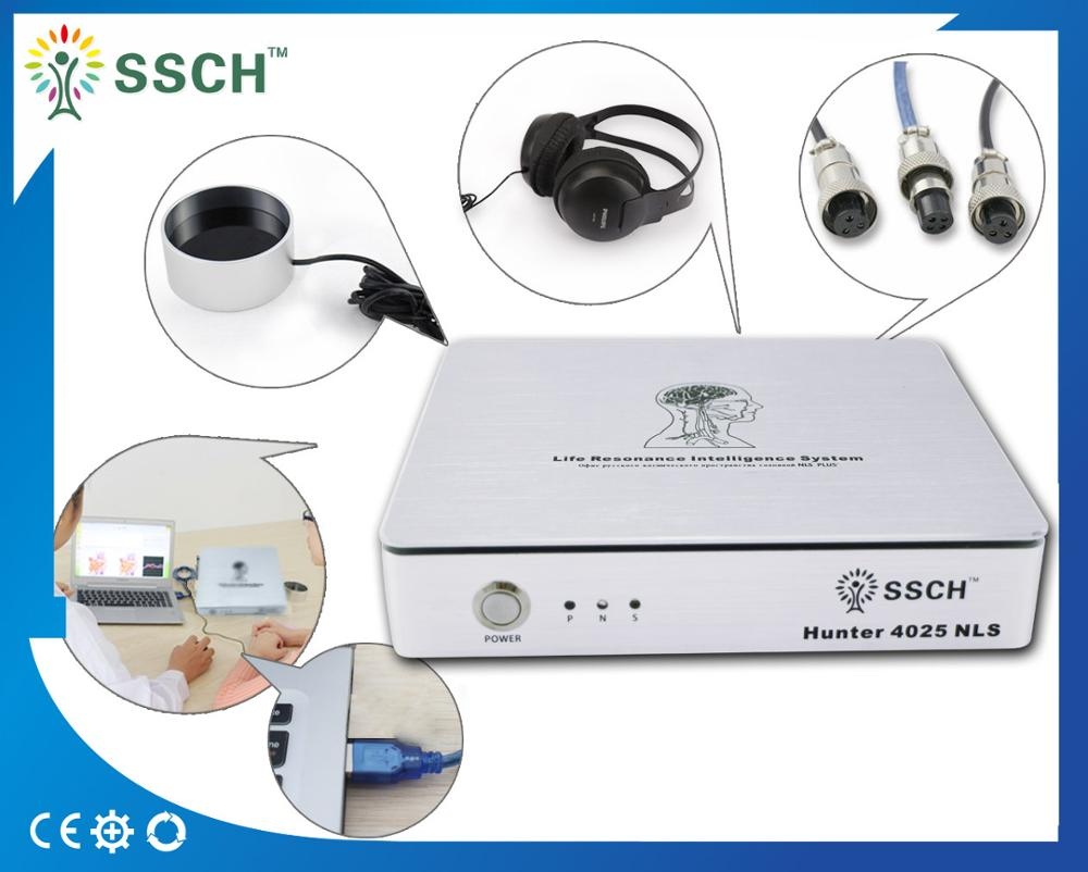 Health analysis equipment GY-4025