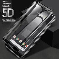 Защитное стекло для Google Pixel 4 3 XL 3A