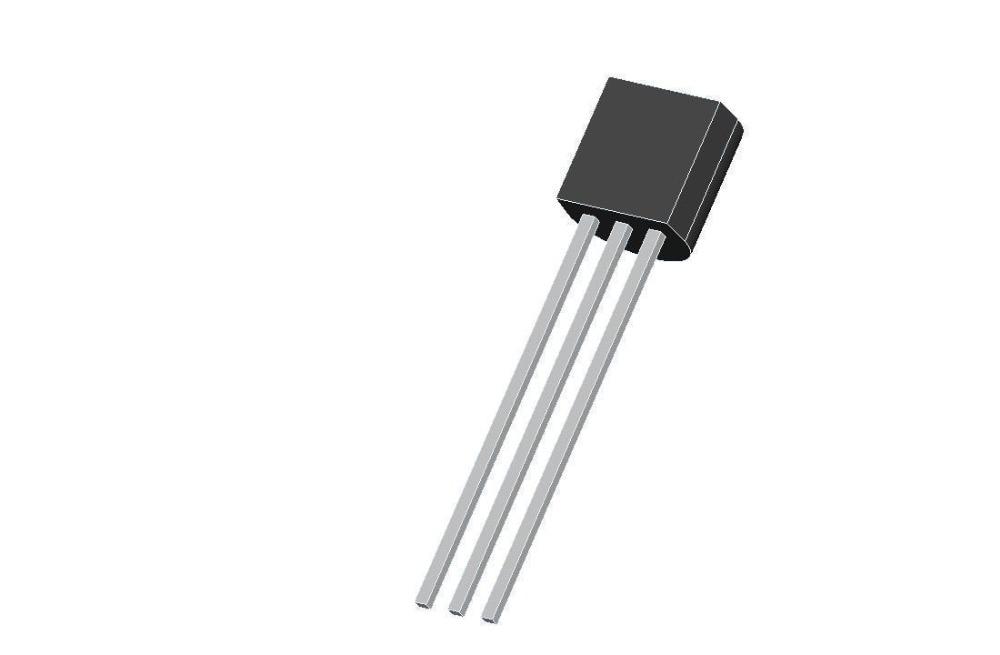 5 pçs/lote ktc8050d c8050d 2sc8050d bc549 bc549b mac976 to92 to-92