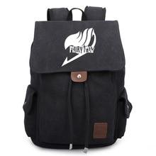 Backpack anime Fairy Tail cos Schoolbag Shoulders Bag Computer  Laptop bag book Bags Travel Bag package