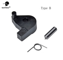 Segment de Piston tactiventilateurs pour Marui VSR-10/g-spec TM L96 M24/28 métal
