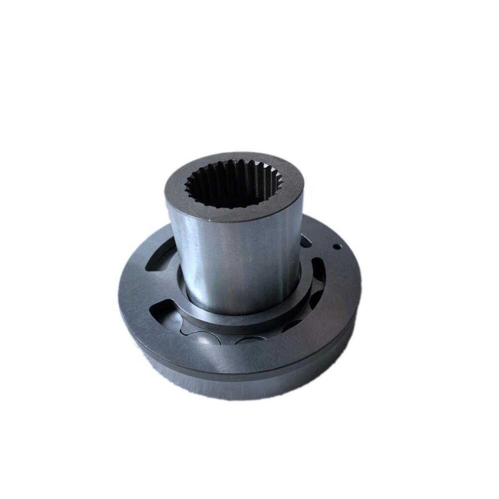 انزلاق مضخة تهمة مضخة لإصلاح 90R042 الهيدروليكية النفط ملء قطع غيار مضخة