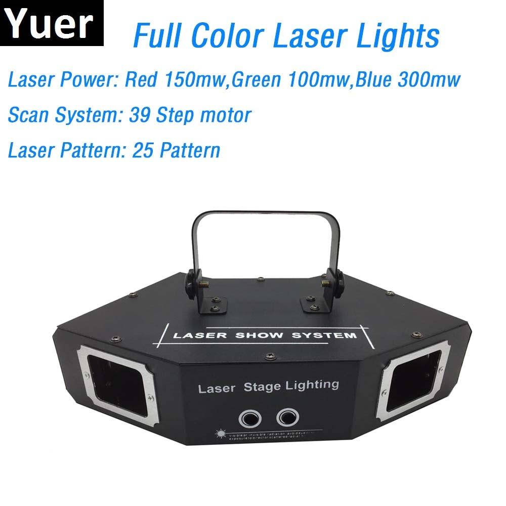 Недорогой лазерный мини-проектор RGB с 25 узорами, освещение для диджея, дискотеки, вечеринки, музыки, лазерный сценический эффект, идеально по...