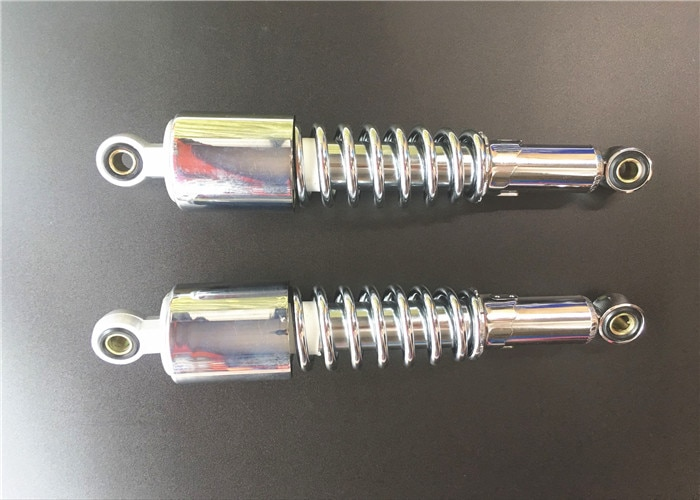 Universal 1pair 310mm 315mm 7mmspring  shock absorber motorcycle oil for Honda / Yamaha / Suzuki / Kawasaki / GN125