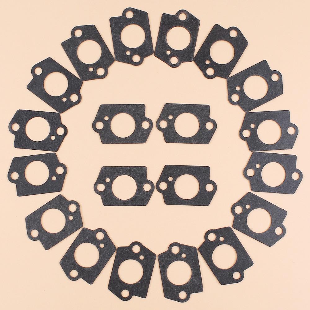 Kit Fit STIHL Carb Carburador pçs/lote 20 MS200 MS200T 020T 024 026 MS240 MS260 BR400 BR420 BR320 BR380 SR400 SR420 SR320