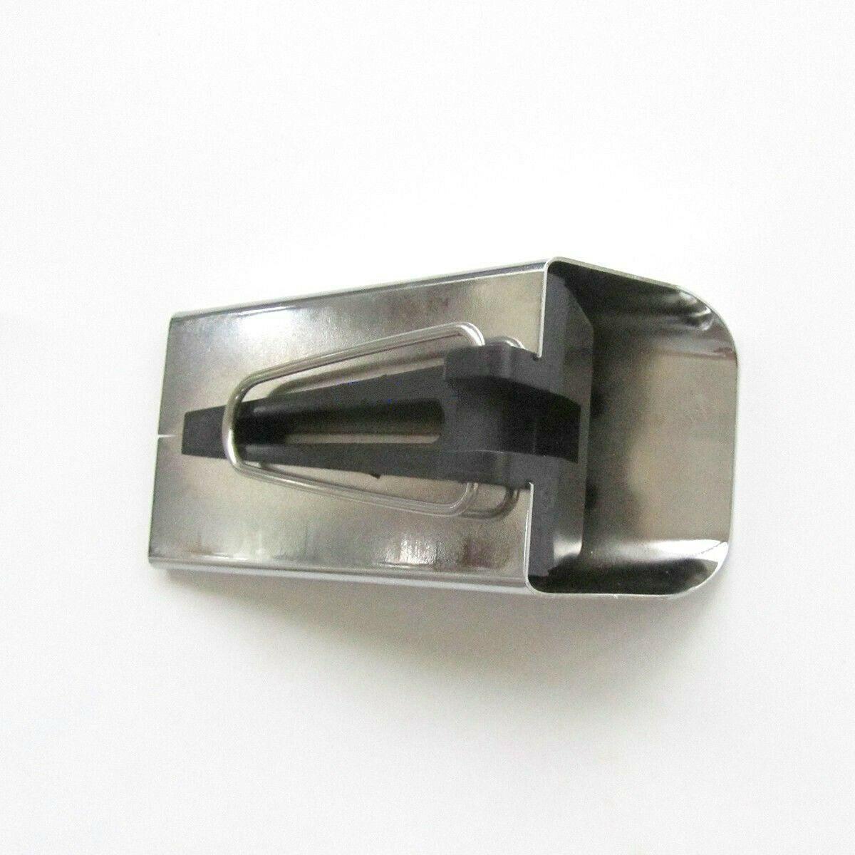 1 Uds # BTM50 fabricante de cinta de encuadernación BIAS 2 pulgadas 50mm para coser y acolchar