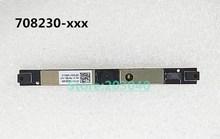Laptop/Notebook webcam/Camera board for HP ENVY 15-J 15-N 15-F 15-P 17-F 17-J 340 346 348 G3 340G3 348G3 708230-595 708230-xxx