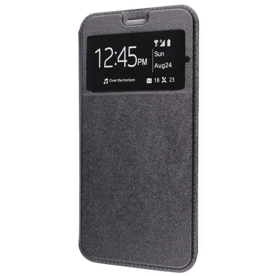 Funda Libro para Samsung Galaxy J3 / J3 2016 Negro