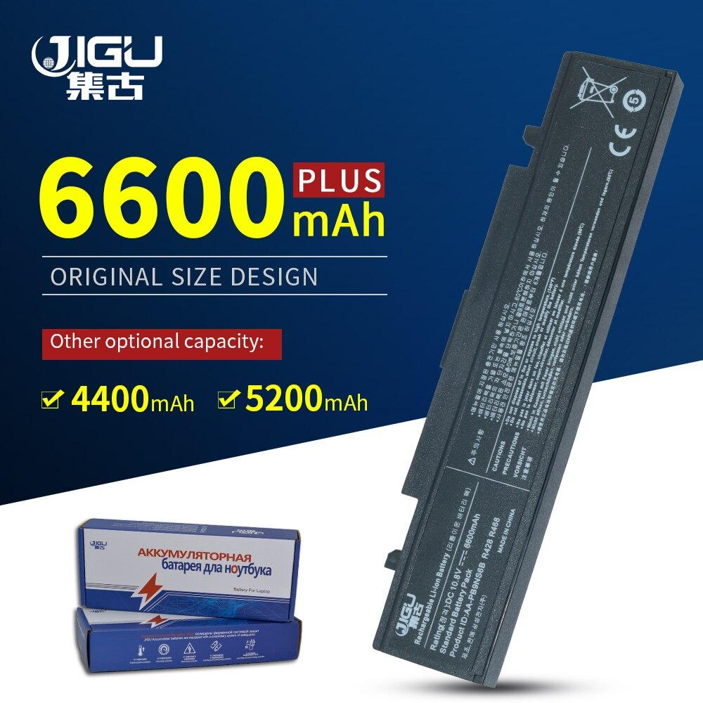 JIGU Laptop Battery For Samsung RF710 NP350V5C RV408 RV409 RV410 RV415 RV508 RC410 RC510 RC710 RC720 RF410 RF411 RF510