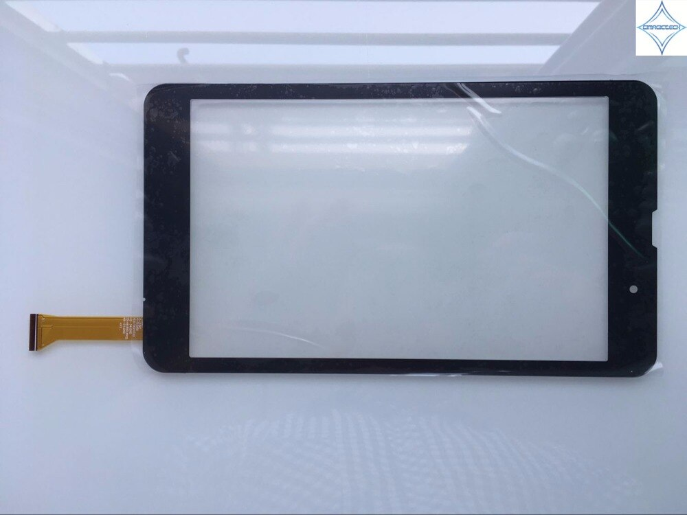 Tableta capacitiva de la pantalla táctil lente de panel, cristal digitalizador HOTATOUCH C212121A1-FPC876DR C212121A1 FPC876DR