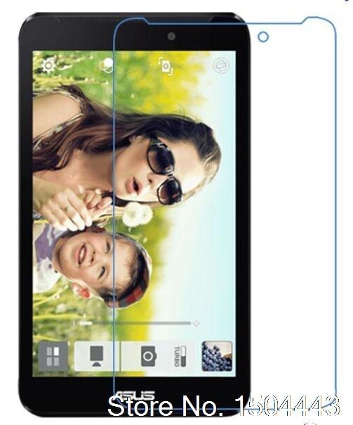 Высокопрозрачная Защитная пленка для экрана LCD HD для Asus MeMO Pad 7 ME70CX K017 K01A 7-дюймовый планшет