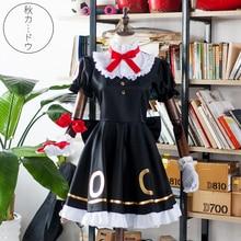 Anime Super mignon Nicole cos robe bonbons série filles fête Lolita Halloween Cosplay costume C