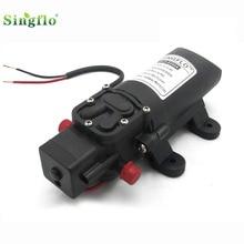 Ciśnieniowa pompa wody Singflo FLO-2202A 12V 70psi 4L/min