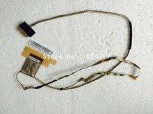 Nuevo Cable flexible de vídeo LED LCD para portátil para Lenovo G505 G500 DC02001PS00 15,6