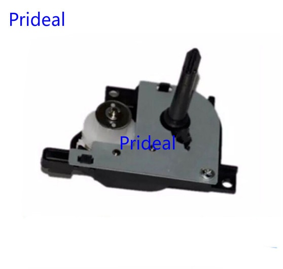 Prideal 5pcs New Original Ribbon drive gear assy FOR EP LX350 LQ310 LQ300 LX300+II LQ300+II Printer