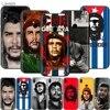 Lavaza Che Guevara Fumar Charuto Caso para Xiaomi Redmi 9T Pro CC9 A3 K20 20 7A para Huawei Honor 9X P20 Lite Nova Y9 5i