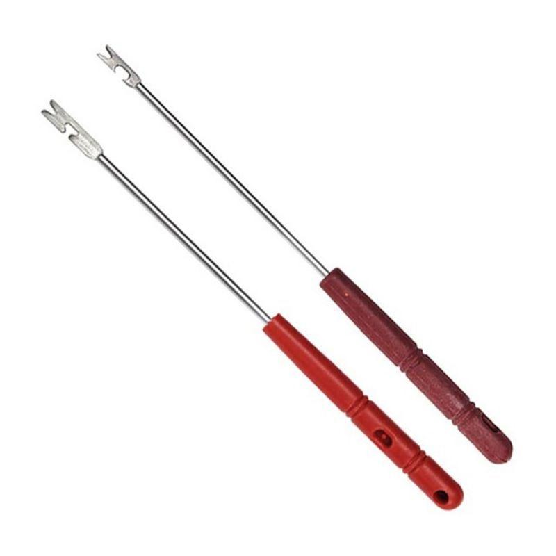 Removedor de anzuelo de liberación rápida, aparejos de pesca rápidos, herramienta de extracción, herramientas de seguridad, Extractor de aparejos para pescar