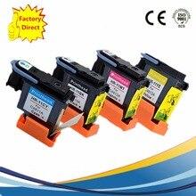 Printhead Print Head Remanufactured For HP11 HP11 C4810A C4811A C4812A DeskJet Pro K850 DesignJet 800 800ps 815MFP 820MFC