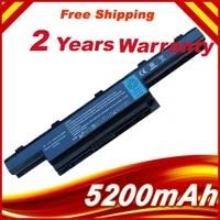Latpop Battery For Acer For GATEWAY NS41I NS51 NS51I NV49C NV49C13C NV49xx NV50A NV51B NV53 NV53A NV53A11u NV55C NV59C NV7