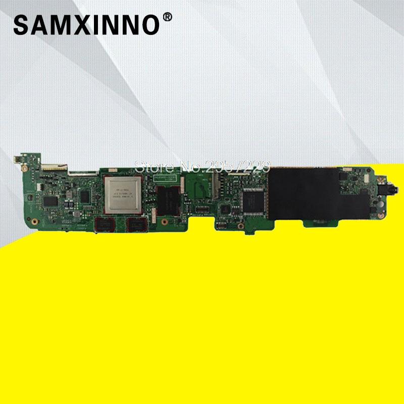 Материнская плата для планшета, системная плата для Asus Transformer Pad TF300T 16 ГБ, полностью протестирована, все функции работают хорошо