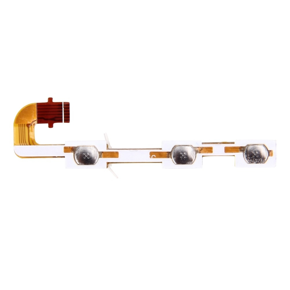 Power Button & Volume Button Flex Cable for Huawei Enjoy 5 / Y6 Pro