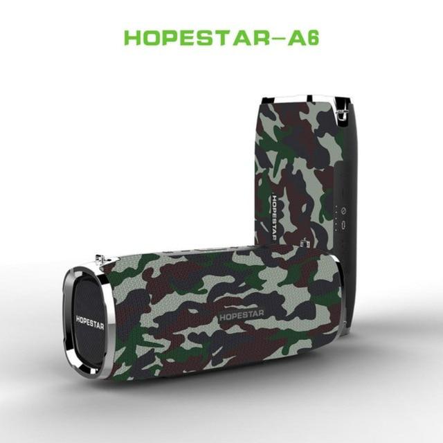 Caja de Subwoofer de la caja de la pluma del sistema acústico de la columna del altavoz de la música del altavoz de la columna de los altavoces portátiles de 35 W