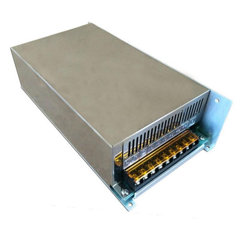 Comutação da Fonte de Alimentação Comutam o Transformador 48v para dc 48vdc a 350 Dc-dc Volts 2.85 Ampères 1000 w Que Industrial dc 350 v 2.85a 1kw