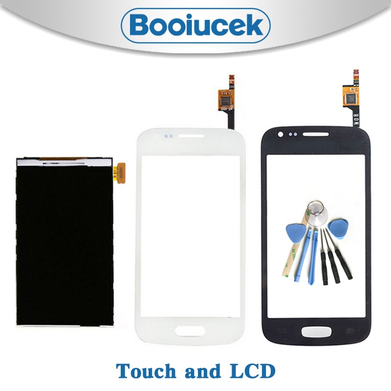 Pantalla Lcd de alta calidad de 4,0 pulgadas para Samsung Galaxy Trend Lite S7390 S7392 con Sensor digitalizador de pantalla táctil