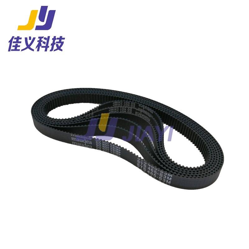 Хорошая Цена И фото! 465-S2M маленький ремень ГРМ/каретки для струйного принтера серии Xuli
