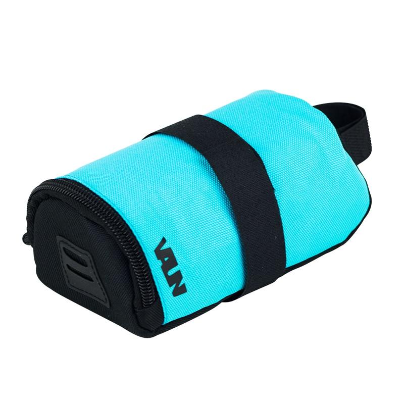 Vaun велосипед подушка сумка дорожный велосипед водонепроницаемый хвост сумка горный велосипед комплект