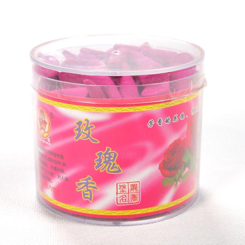 Fluxo de Grão Incenso de Sândalo Peças de Equipamentos Estrada sem Sabor Natural Fragrância Incenso Perfumado Kung fu Chá