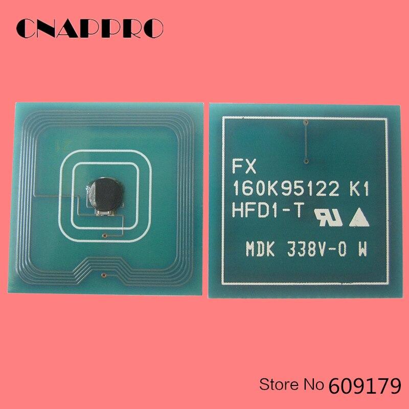 DocuCentre186 restablecer tóner Chip para Xerox DocuCentre 156, 186, 1055, 1085 DocuCentre156 CT200401 copiadora Chips