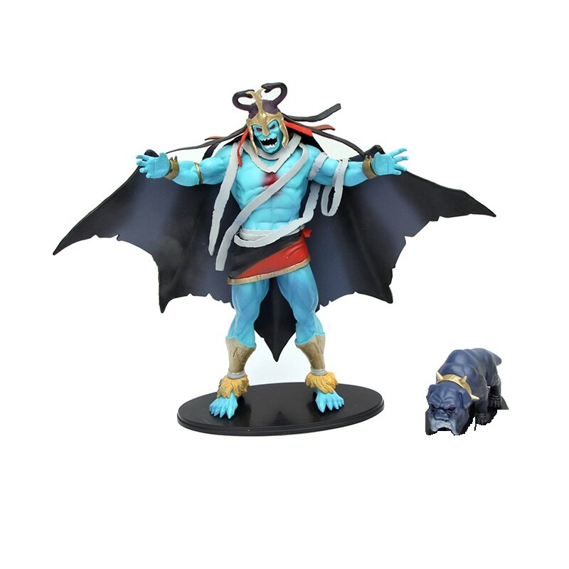 "9 ""Thundercats Mumm Ra Deluxe figura de juguete muñeca Brinquedos figuras colección modelo regalo"