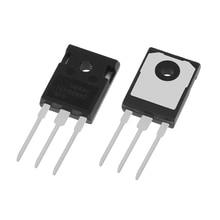 50 Pz/lotto Nuovo FGH60N60SFD FGH60N60 60N60 Igbt 600V 120A 378W To-247 Igbt Transistor Best Qualità
