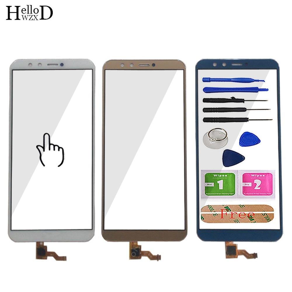 AliExpress - Mobile Touch Screen For Huawei Honor 9 Lite LLD-L22A LLD-L31 Touch Screen Sensor TouchScreen Front Glass Parts Tools Adhesive