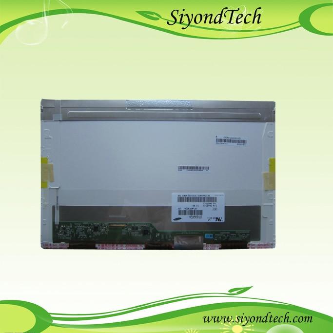 NEW LED WXGA HD Glossy Laptop LCD Substituição Da Tela para LaptopsB156XW02 V.6