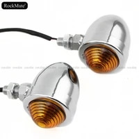 helix lens turn signal indicator bulb lights for yamaha xvs250 v star xvs 125250400650 drag star xvs650 motorcycle cruiser