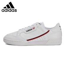 Original New Arrival  Adidas Originals CONTINENTAL 80 Men's Skateboarding Shoes Sneakers