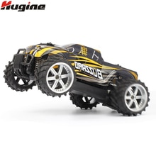 RC voiture monstre camion gros-pied camion vitesse course télécommande SUV Buggy hors route véhicule électronique passe-temps jouets enfants modèle