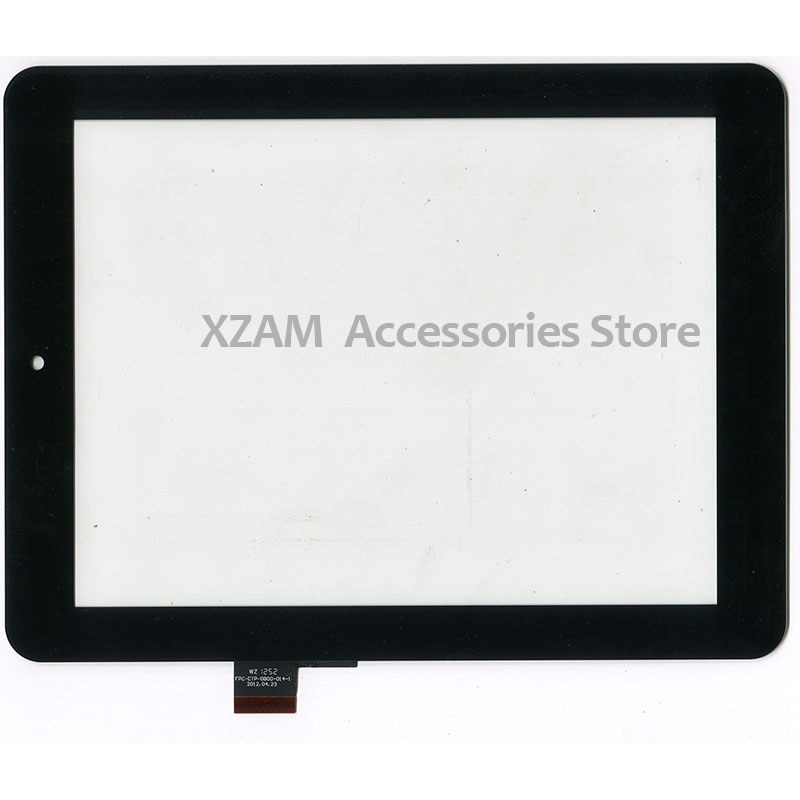8 inch FPC-CTP-0800-014-1 for Prestigio MultiPad 8.0 2 PMP5780D PRIME DUO touch screen 198*150mm