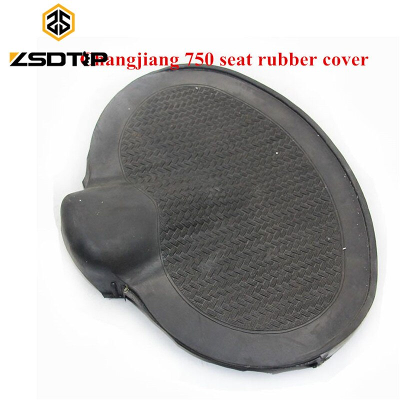 Zsdtrp estilo retro borracha CJ-K750 lateral do motor carro caso para bmw r1 r71 m1 m72 mw 750 m1 ural