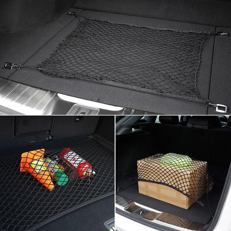 Car Trunk Stowing Tidying Organizer Storage For Chevrolet Cruze OPEL MOKKA ASTRA J Hyundai Solaris Accent
