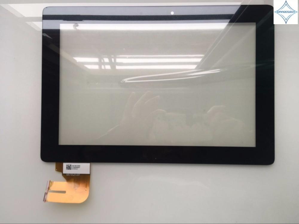 "10,1 ""nuevo para Asus EeePad transformador TF300 TF300T TF300TG 69.10I21.G01 G01 pantalla táctil de cristal digitalizador lente de panel"
