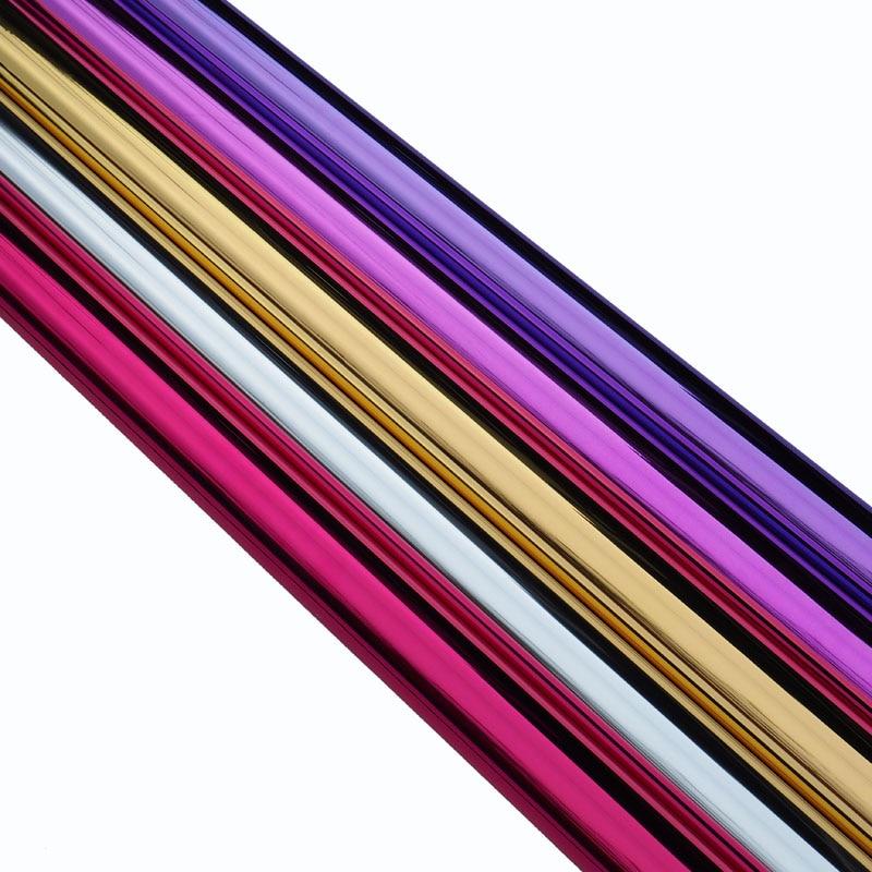 Alfombra de boda para decoración de corredor de Pasillo DE BODA plata/oro/Rosa rojo/púrpura/fucsia para fiesta de boda 120cm * 20m