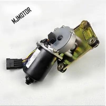 Kit de moteur d'essuie-glace pour pare-brise avant, pour machine chinoise CHERY QQ/QQ3, 1.1L, pièces de moteur de voiture, S11-5205110