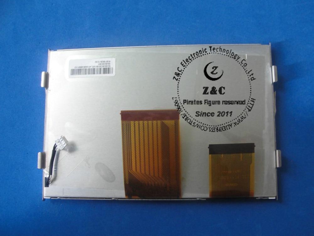 C058GW01V1 C058GW01V2 C058GW01V0 C058GW01 V0 Original A + grado 5,8 pulgadas 400 (RGB) x240 pantalla táctil LCD para SKODA Octavia